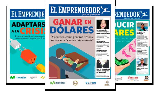 Ediciones el Emprendedor