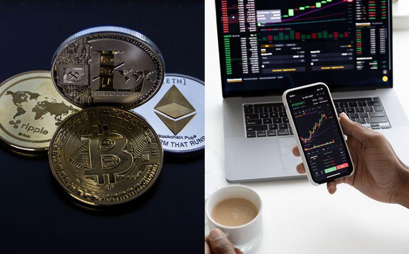 El Bitcoin supero los 50.000 dólares en cuestión de días